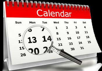 (Italiano) Calendario della Scuola